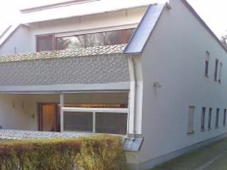 Vacation Apartment in Bad Brückenau - 969 sqft, bright, quiet, comfortable (# 4808) - Bad Brückenau vacation rentals