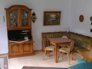 Vacation Apartment in Bad Brückenau - 420 sqft, bright, quiet, comfortable (# 4809) - Fulda vacation rentals