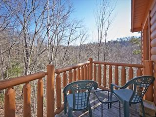 A quiet and secluded luxury cabin just 10 minutes from all the fun! - Tennessee vacation rentals
