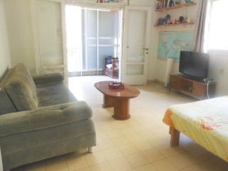 Small Central Tel-Aviv Apartment - Tel Aviv vacation rentals