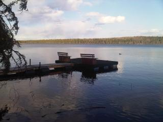 Comfortable Cottage Getaway near Waskesiu - Waskesiu vacation rentals