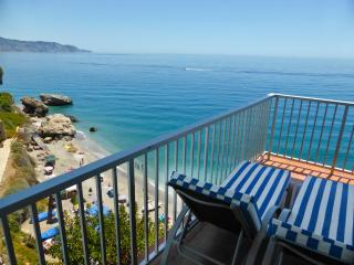 Seaview Apartment Carabeo - Nerja vacation rentals
