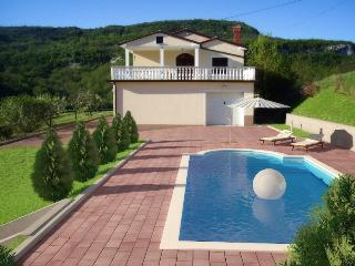 Traditional-modern Villa Maria FIRST MINUTE -15% - Motovun vacation rentals