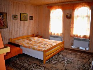 Beautiful 4 bedroom Vacation Rental in Nizne Malatiny - Nizne Malatiny vacation rentals