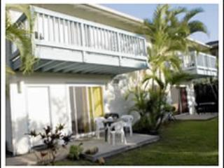 Maui Lovely and affordable vacation rental - Image 1 - Haiku - rentals