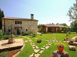 Villa Lili - Holiday house with pool in Istria - Marcana vacation rentals