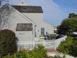 Oceanview Townhouse in New Seabury, Cape Cod! - Mashpee vacation rentals