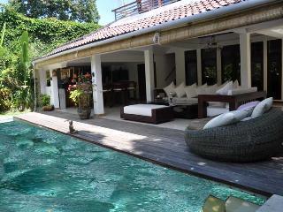 Beautiful 3 rooms villa very quiet on seminyak - Seminyak vacation rentals