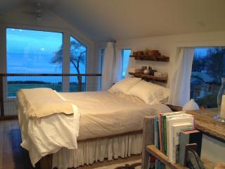 Vashon Island Loft & Beach - Vashon vacation rentals