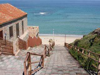 Casa Martina, in the Ancient Tuna Workshop on the Beach - Gonnesa vacation rentals
