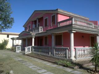 Villa a 5 minuti dal mare di Costa Rey - Sardinia vacation rentals