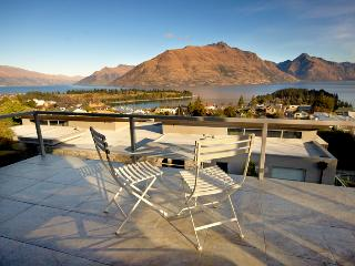 Vacation Rental in New Zealand