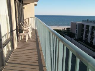 Vacation Memories at our Sand Castle by the Sea - Myrtle Beach vacation rentals