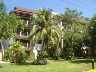 THE SANDS at Nai Harn Beach Phuket 2 bedroom apt. - Nai Harn vacation rentals