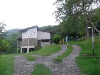 Casarão na zona rural de Paraty - Paraty vacation rentals