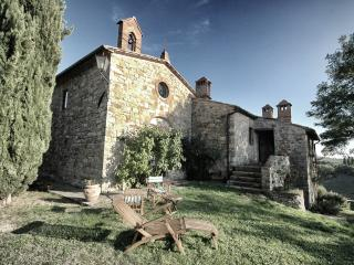 Charming Nido in Chianti Shire - Gaiole in Chianti vacation rentals