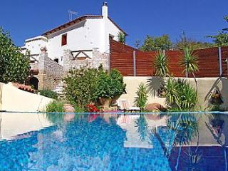 Exclusive Detached Private Villa in Chania - Vamos vacation rentals
