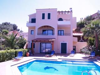 6 Bedroom Villa in Chania - Chania vacation rentals