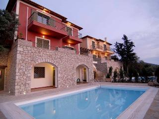 14 Guest Stone Villa in Lefkas - Lefkas vacation rentals