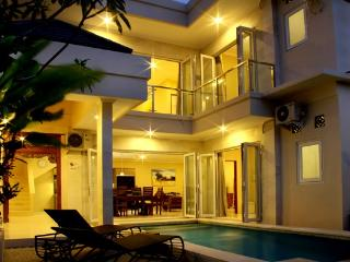 Villa Kalih, beautiful villa in central  Seminyak - Seminyak vacation rentals