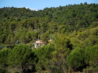 Studio gite with garden and views in Cesseras! - Pyrenees-Orientales vacation rentals