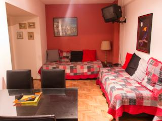 Apartamento en Recoleta lindisimo! - Capital Federal District vacation rentals