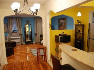 LONG TERM RENTAL Brooklyn College Studio - Snyder Square vacation rentals