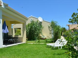 FLOWER VILLA 5, 2 BEDROOMS  - 250M FROM THE BEACH - Argyrades vacation rentals