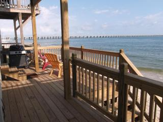 BEACHFRONT - $1M views and Private Beach Access - Virginia Beach vacation rentals