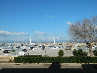 By the beach, Casa Colonia San Pere - Colonia Sant Pere vacation rentals