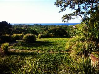 Popoyo ocean view hacienda beach house - Las Salinas vacation rentals