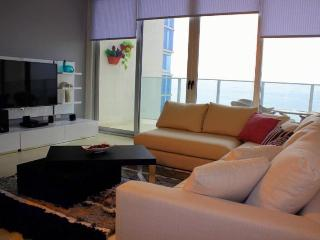 Exquisite Ocean View Condo - Panama City vacation rentals