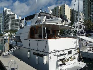 Private Yacht South Beach Yacht Rock - Miami Beach vacation rentals