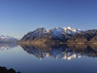 Lovely House with Stove and Television - Lake Hawea vacation rentals