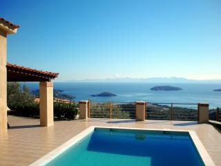 Villa Zaki 2 with private swimming pool - skiathos island - Skiathos vacation rentals