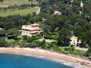 Luxurious villa in St. Tropez - Saint-Tropez vacation rentals
