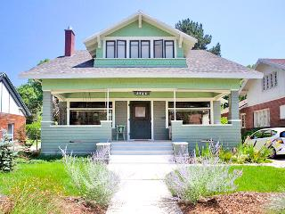 Grand Home, Perfect Base Camp for Adventure! - Ogden vacation rentals