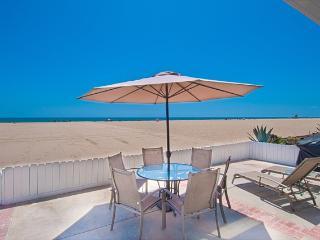 5707 A Seashore Drive- Lower 3 Bedrooms 2 Baths - Newport Beach vacation rentals