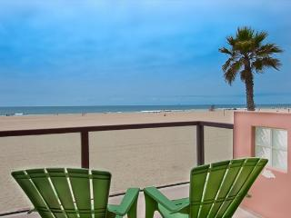6602 B West Oceanfront- Upper 3 Bedrooms 3 Baths - Newport Beach vacation rentals