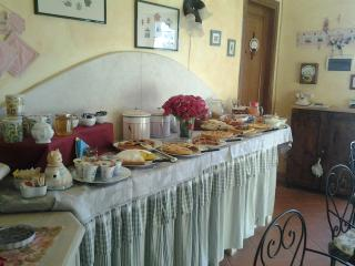 Romantic B&B in Saturnia termal spring Tuscany - Saturnia vacation rentals