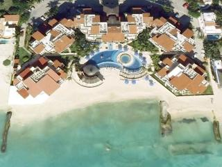 Beach Condo , Playa del Carmen, Mexico, Great View! #333W - Playa del Carmen vacation rentals