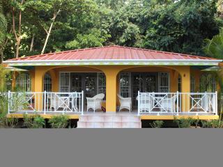 Total Relaxation in Cane Garden Bay - British Virgin Islands vacation rentals