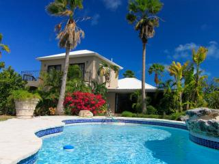 Vacation Rental in Turks and Caicos