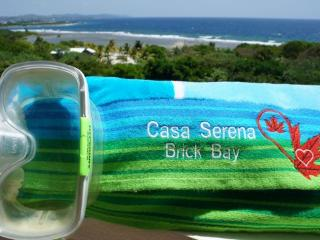 Casa Serena ... Unplug and Rejuvenate - Roatan vacation rentals