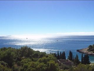 Studio Apartment with Stunning View - Hvar vacation rentals