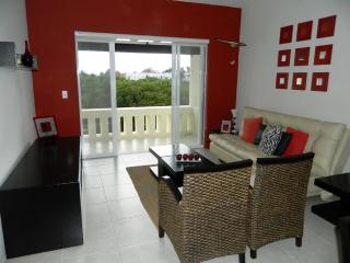 LM N6, Beatiful Condo 2BR, Close to the beach. - Playa del Carmen vacation rentals