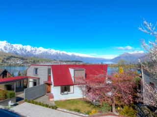 Earnslaw House - Queenstown vacation rentals