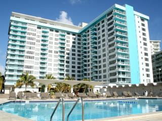 LUX JR Two Bedroom steps from the Beach!* - Miami Beach vacation rentals