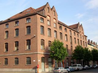 Studio in Condo Gardens Antwerp - Antwerp vacation rentals