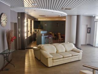 Studio in Ambassador Suites Antwerp - Flanders & Brussels vacation rentals